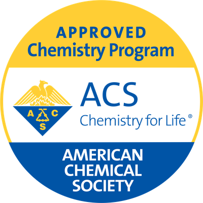 Acs Approved Chemistry Program - Acs Meeting 2018 Boston Transparent PNG Resolution 400x400 - Free Download