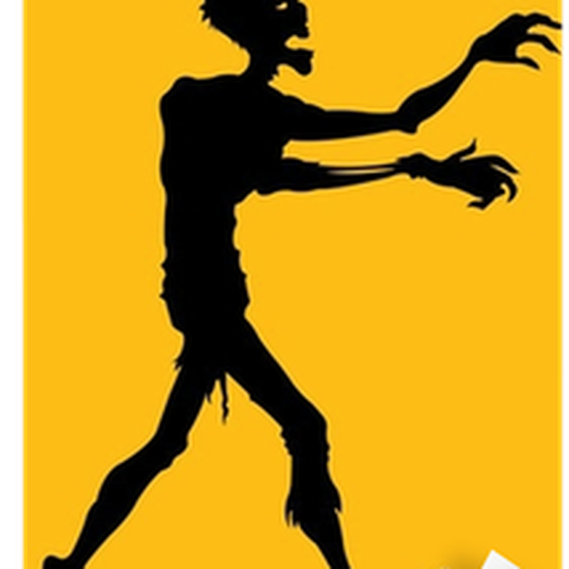 Zombie Transparent PNG Resolution 800x800 - Free Download